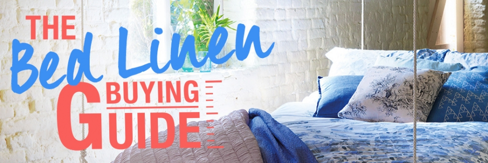 The Bed Linen U2013 Buying Guide